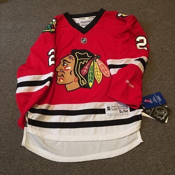 7366c177f77 NHL Shirts & Tops | New Kidschicago Blackhawks Official | Poshmark